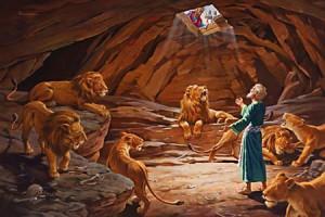 Daniel.Lions.Den