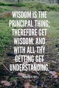 wisdom-understanding